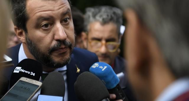 E' tempo di nuovi sondaggi politici per Ixè, Salvini scende ancora, ma il PD arranca.
