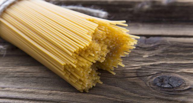 Qual è il segreto degli spaghetti? Ce lo svelano questi scienziati americani.