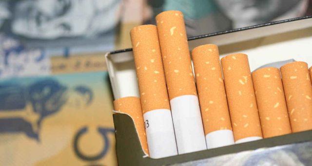 Con il fumo si hanno più possibilità di contagio da Covid-19: lo studio