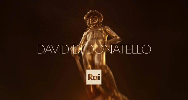 Le nomination al David di Donatello 2020, la premiazione il 3 aprile su Rai Uno.