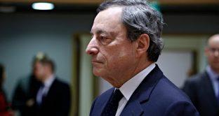 L'opzione del governo Draghi sembra piacere agli italiani, mentre la Lega continua a perdere consensi: ultimi sondaggi politici Ipsos e SWG.