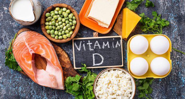 Sembra dimostrato che la vitamina D ha un ruolo nel prevenire sintomi gravi o il contagio dal covid.