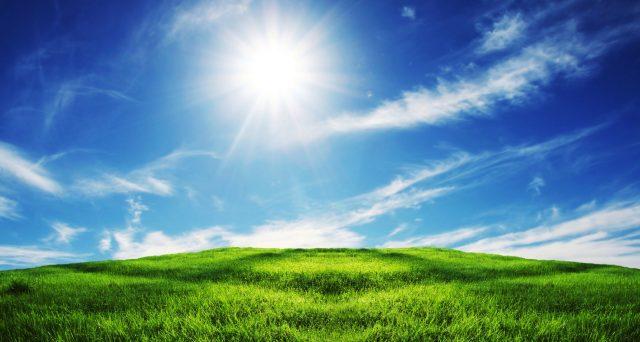 Le previsioni meteo del weekend con i suggerimenti degli esperti sul 4 r 5 aprile.