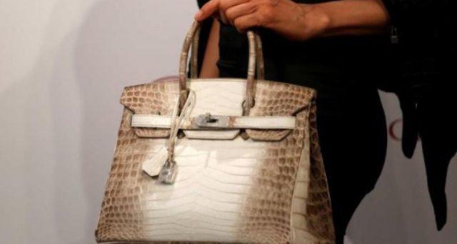 Una carrellata di borse incredibilmente chic e soprattutto mostruosamente costose.