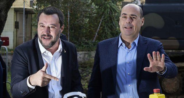 Lega e PD distano quattro punti percentuali, mentre gli italiani giudicano la Fase 2: tutto sugli ultimi sondaggi politici elettorali oggi 29 maggio.