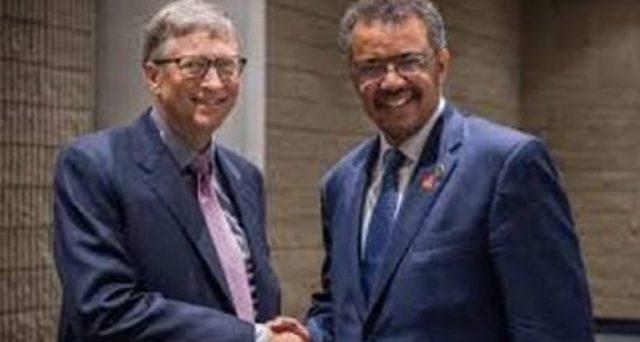 """Un'inchiesta shock di Report svela il funzionamento dell'OMS, il ruolo del """"filantropo"""" Bill Gates e i motivi dei ritardi nella gestione della pandemia."""