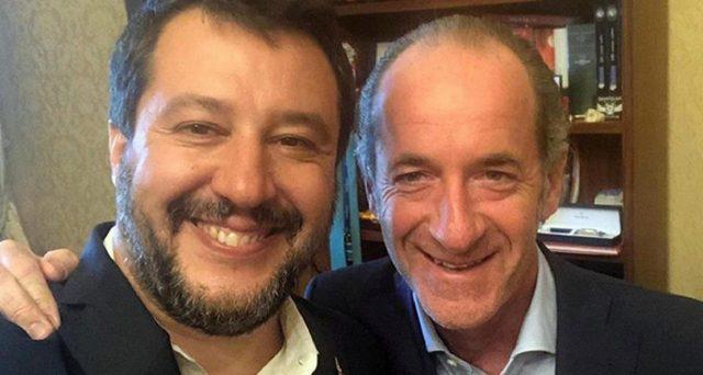 Sondaggi politici Noto inizio luglio: Luca Zaia, Presidente della Regione Veneto tra i più amati.