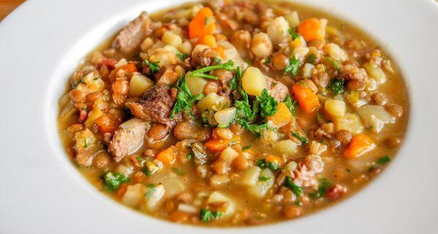 Nuovo richiamo alimentare, c'è lo stop per la zuppa di Esselunga.