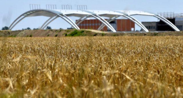 Fra i poderi nel Parmense spunta un nuovo casello autostradale