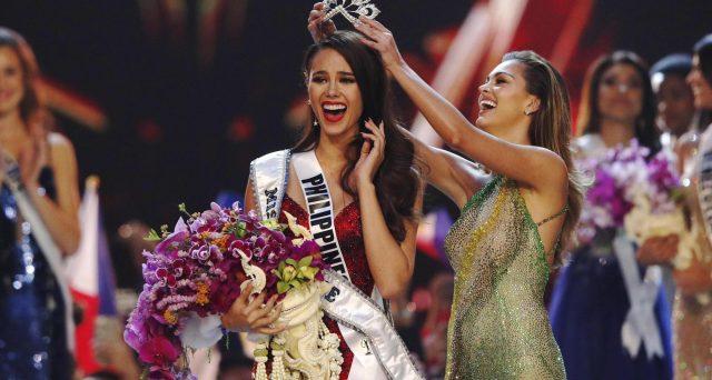 L'albo d'oro per nazioni, ecco i paesi che hanno vinto già volte Miss Universo.