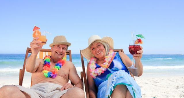 A che età si va in pensione negli altri importanti paesi del mondo?