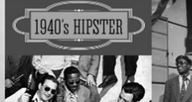 L'origine del termine hipster e cosa significa.