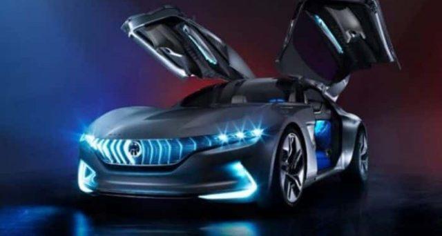 Una carrellata di auto super costose, ecco le macchine per i super ricchi.