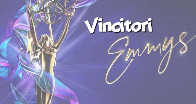 Tutte le premiazioni agli Emmy 2020, andati in scena in versione virtuale.