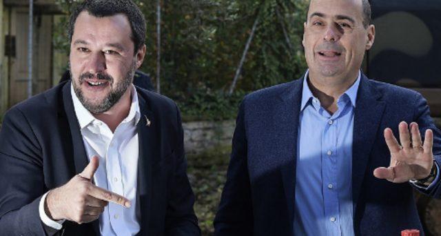 Le intenzioni di voto confermano il sorpasso di FdI sul M5S, ma i sondaggi raccontano di un'Italia spaventata per il futuro.