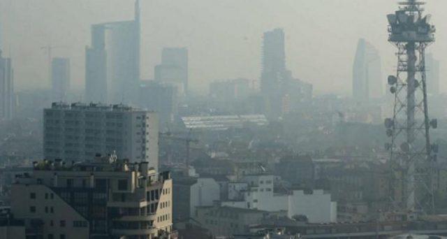 Qualità dell'aria in Italia: arrivano le pagelle di Legambiente, città peggiori e migliori