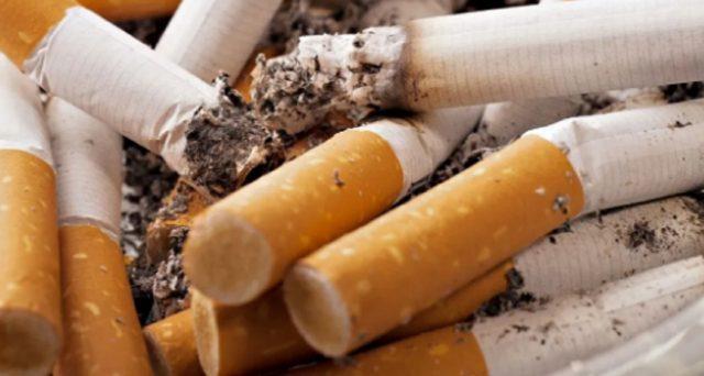 Al via il progetto per trasformare i mozziconi di sigaretta in risorsa.