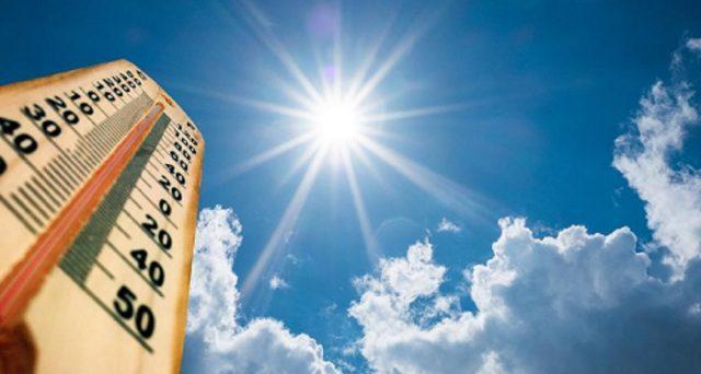 Il mese di ottobre 2020 è il terzo più caldo: ma i sei più caldi si sono verificati negli ultimi sei anni. Cosa è successo al clima nell'ultimo mese.