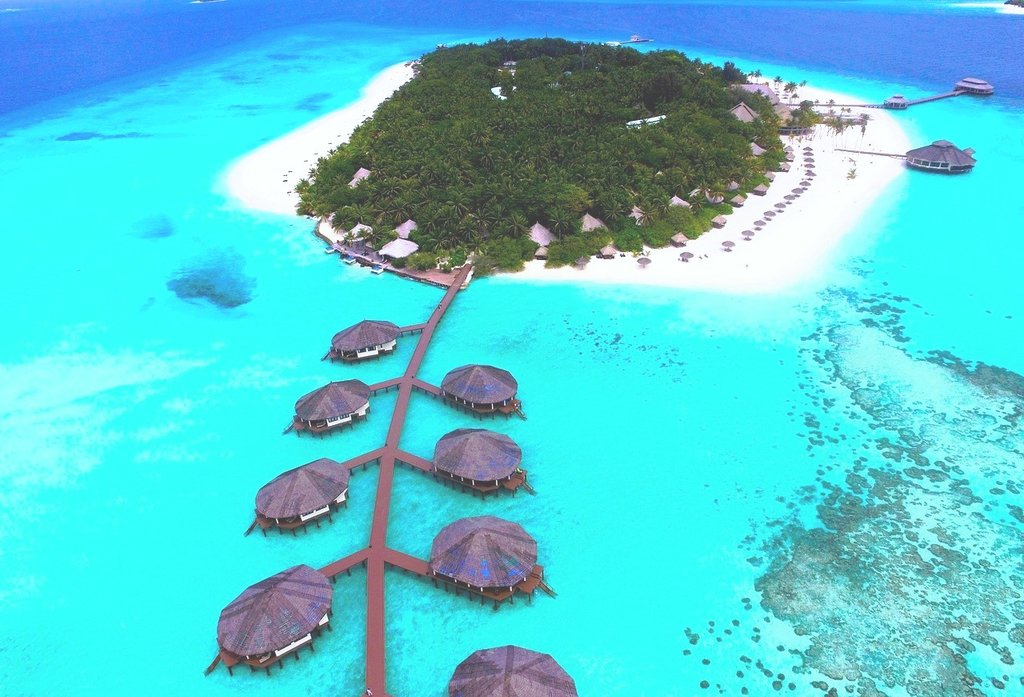 """""""Paghi e stai quando vuoi"""": alle Maldive la formula anti ..."""