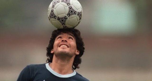 Tutti i titoli vinti dal grande Diego Armando Maradona.