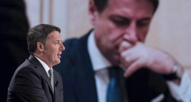 Sondaggi politici al 20 gennaio, gli italiani ce l'hanno con il responsabile della crisi