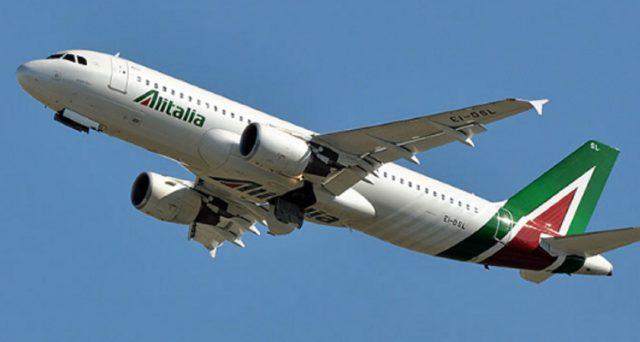 Alitalia stipendi