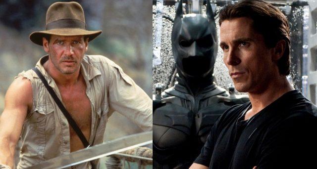 Icone del cinema, i personaggi già amati secondo la classifica di Empire.