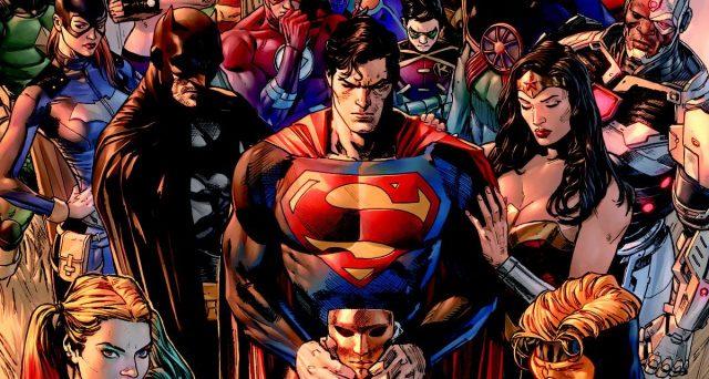 La lista cronologica dei più vecchi supereroi del mondo.