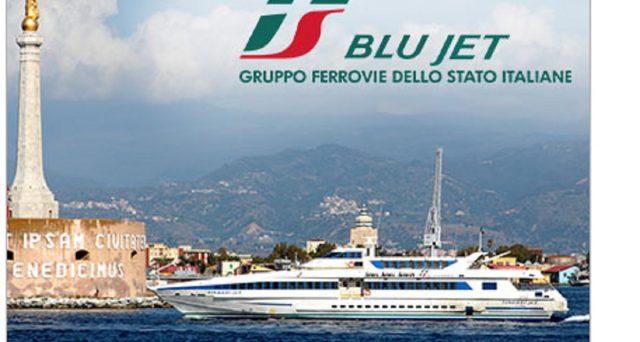 Orari e fasce di garanzia sciopero Blu Jet 29-30 marzo 2021: attenzione non saranno garantite coincidenze con treni a lunga percorrenza in arrivo/partenza San Giovanni.