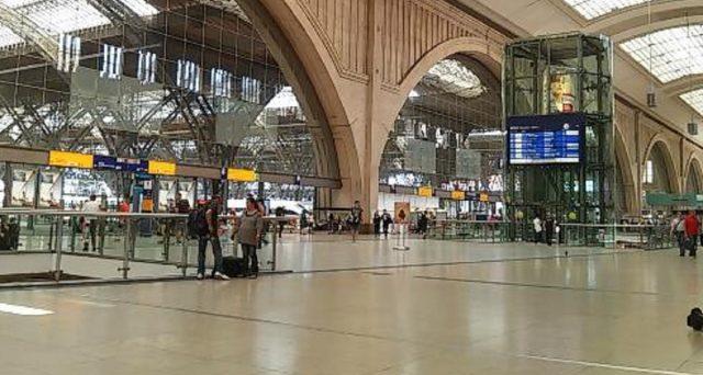 classifica stazioni ferroviarie europee