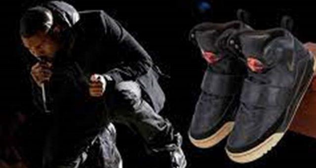 Sneakers da record