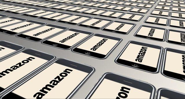 Assunzioni Amazon
