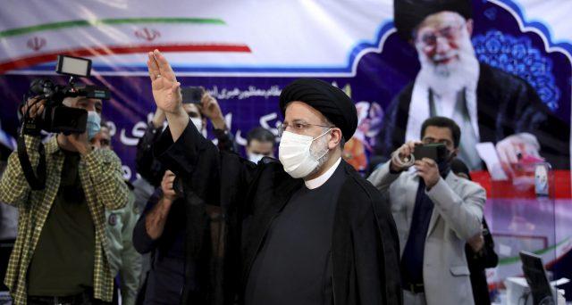 Elezioni presidenziali in Iran oggi