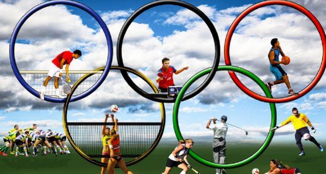 Olimpiadi Tokyo in tv