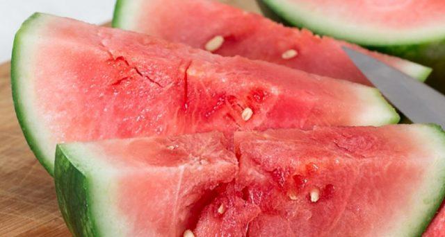 migliori frutti per combattere il caldo