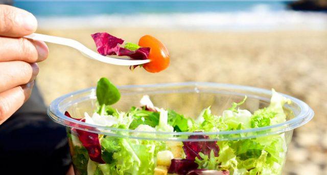 Dieta al mare