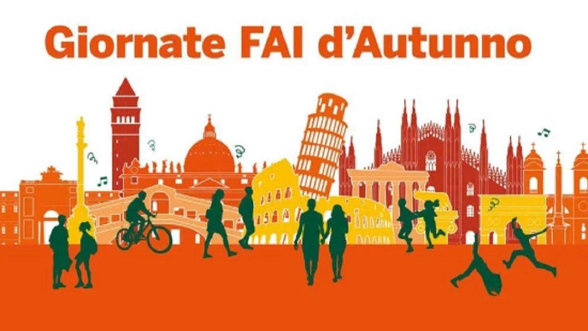 Giornate Fai d'Autunno 2021: luoghi da visitare a Roma, Napoli e Milano