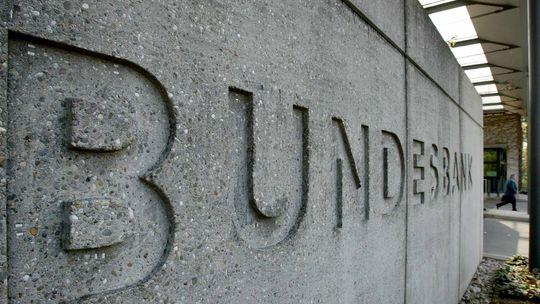 deutsche bundesbank La Germania Prepara le (sue) Banche alla Bancarotta dei Paesi Perifrici