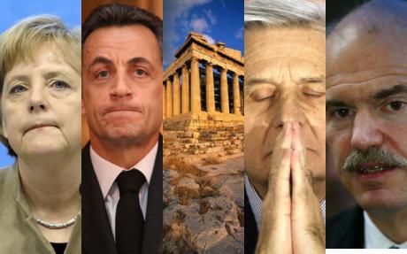 Sempre, solo e soltanto Grecia