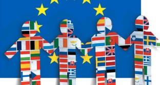 europa da ritrovare