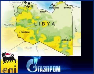 Il colosso energetico russo metterà piede a Tripoli tramite l'ENI. Rendimenti obbligazionari migliori rispetto a quelli dei competitors europei