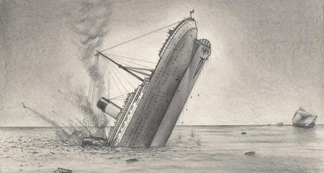 La storica compagnia di navigazione di Torre del Greco è fallita. Alle ortiche più di 700 milioni di euro presati da 13mila famiglie napoletane all'armatore. La procura indaga su capitali finiti all'estero