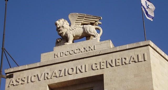 generali asssicurazioni leone
