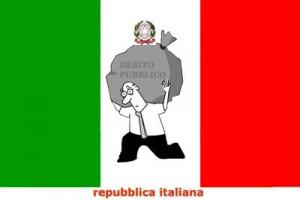 L'Italia spende meno di quello che incassa dai contribuenti, ma il debito statale è troppo grosso per essere colmato. Così i tedeschi hanno limitato il fondo salva stati e vincolato la Bce