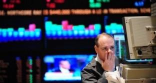 alta tensione sui mercati