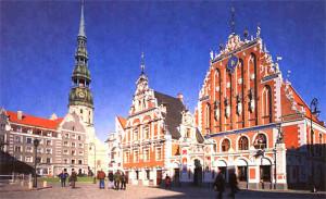 investire in lettonia