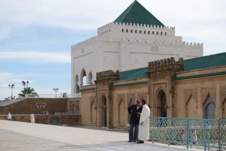Dopo un leggero rallentamento nel 2012, l'economia marocchina dovrebbe crescere di oltre il 5% nel 2013. I titoli di stato emessi lo scorso anno sono affidabili e rendono come i Btp italiani