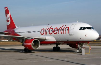 Air Berlin Bond