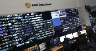 Il colosso britannico Vodafone starebbe per lanciare un'offerta per rilevare la compagnia tedesca attiva nelle telecomunicazioni a band larga. Le obbligazioni volano in attesa di possibile rimborso anticipato