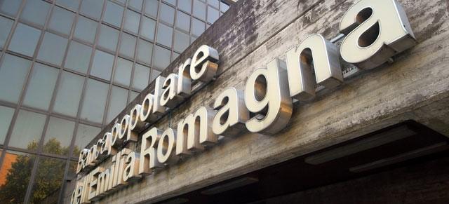 banca popolare emilia romagna fotogramma